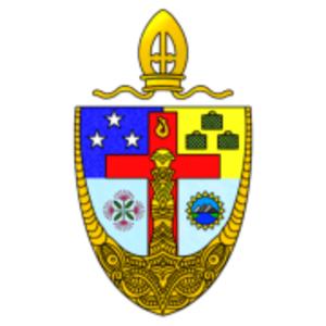 Te Pīhopatanga o Te Tairāwhiti - Image: Coat of arms of Te Hui Amorangi ki Te Tai Rāwhiti