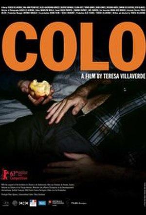 Colo (film) - Film poster