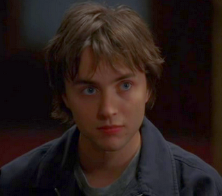 Connor (<i>Angel</i>) fictional character in the television series Angel