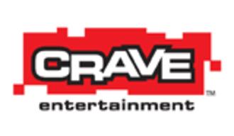 Crave Entertainment - Crave's old logo 2004-2011