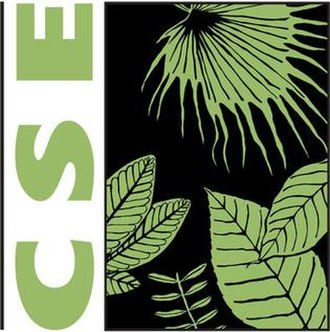 Centre for Science and Environment - Image: Cse logo
