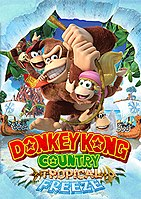 Picture of Donkey Kong Country: Tropical Freeze