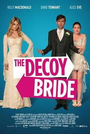 The Decoy Bride - Image: Decoy bride poster