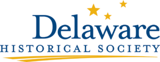 Delaware Historical Society - Logo of the Delaware Historical Society