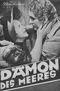 <i>Demon of the Sea</i> 1931 film