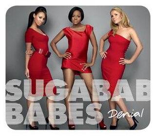 Denial (Sugababes song) 2008 single by Sugababes