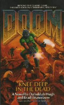 doom novel series wikipedia