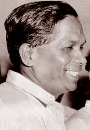 S. A. Wickramasinghe - Dr. S. A. Wickramasinghe