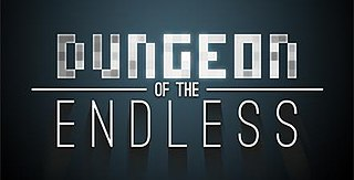 <i>Dungeon of the Endless</i> 2014 video game