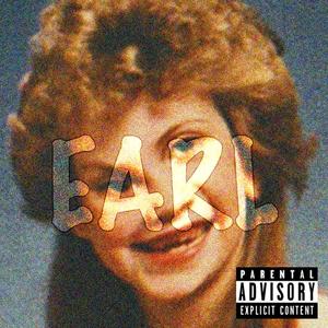Earl (mixtape) - Image: Earlcover