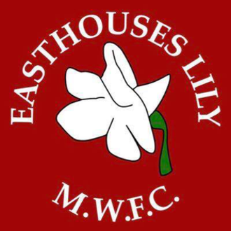 Easthouses Lily Miners Welfare F.C. - Image: Easthouseslilymw