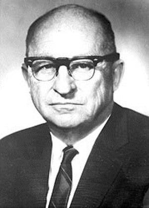 Edwin Albert Link - Edwin A. Link