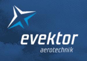 Evektor-Aerotechnik - Image: Evektor Aerotechnik Logo 2014