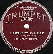 Eyesight to the Blind single cover.jpg