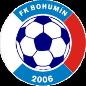FK Bohumín - Image: FK Bohumín