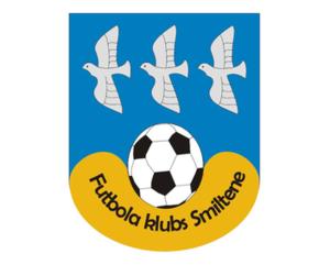FK Smiltene/BJSS - Image: FK Smiltene logo