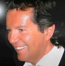 Finbar Wright, NYC 2006