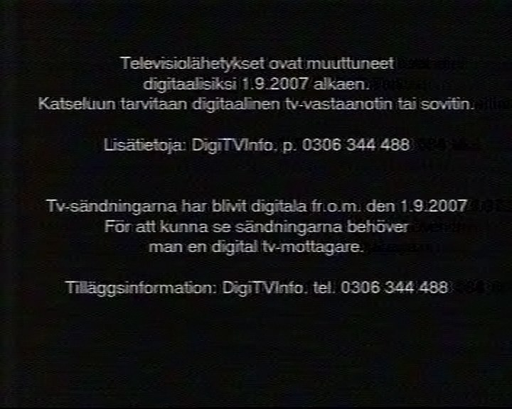 Finnishanalog