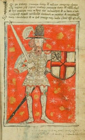 Book of the de Burgos - Folio 19r