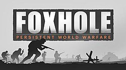 Foxhole Game Building Upgrade Priority