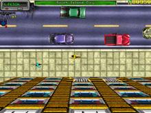 games grand theft auto