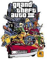 Grand Theft Auto III - Wikipedia