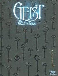 Geist: The Sin-Eaters - Wikipedia