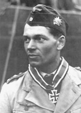 Georg-Wilhelm Schulz - Image: Georg Wilhelm Schulz