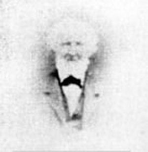 Tillsonburg - George Tillson