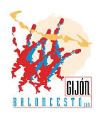Gijón Baloncesto - Image: Gijon baloncesto