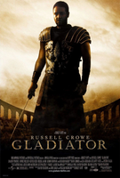 Picture of a movie: Gladiator