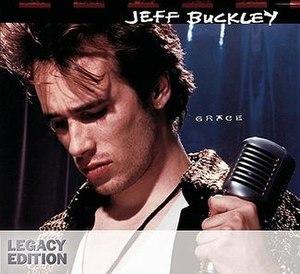 Grace (Jeff Buckley album) - Image: Grace Mic