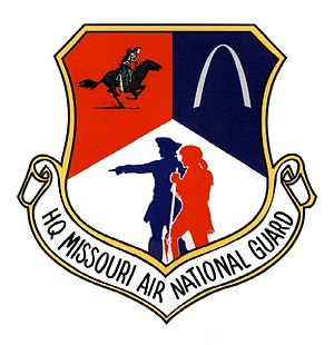 Missouri Air National Guard - Image: HQMOANG