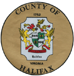 Halifax County, Virginia