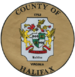 Seal of Halifax County, Virginia