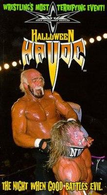 Halloween Havoc (1998) - Wikipedia
