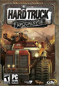 hard truck apocalypse rise of clans free full download