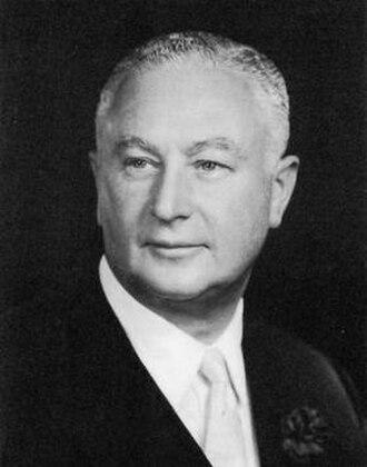 Harold Samuel, Baron Samuel of Wych Cross - Harold Samuel