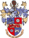 Official logo of Borough of Harrogate