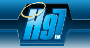 ZFHE-FM - Image: Heaven 97 FM logo