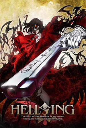 Hellsing - Hellsing Ultimate OVA, volume 1