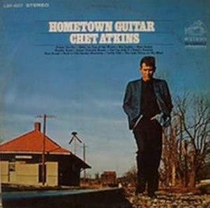 Hometown Guitar - Image: Hometown Guitar