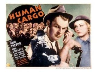 <i>Human Cargo</i> (film) 1936 film by Allan Dwan