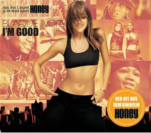 I'm Good (Blaque song)
