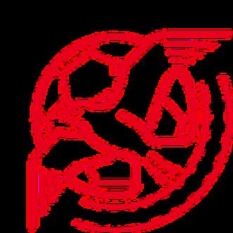 IJsselmeervogels - Image: I Jsselmeervogels logo