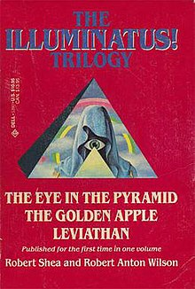 The Illuminatus Trilogy