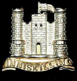 6th (Inniskilling) Dragoons