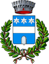Coat of arms of Inverso Pinasca