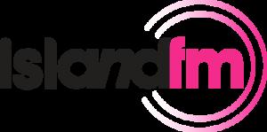 Island FM - Image: Island FM logo