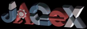 Jagex - An early Jagex logo